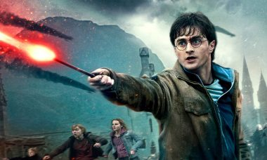 J.K. Rowling Releases New Harry Potter Story