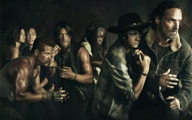What's Next: The Walking Dead Season 5 Teaser