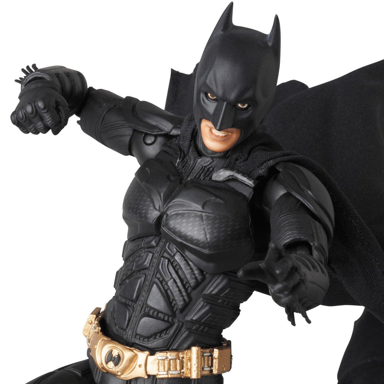 Batman Miracle Action Figures