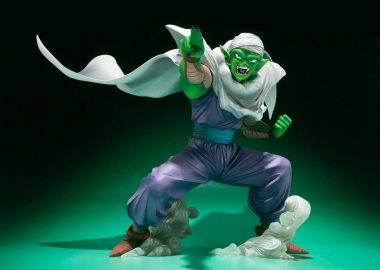 Dragon Ball Z Figuarts Zero Statue Series