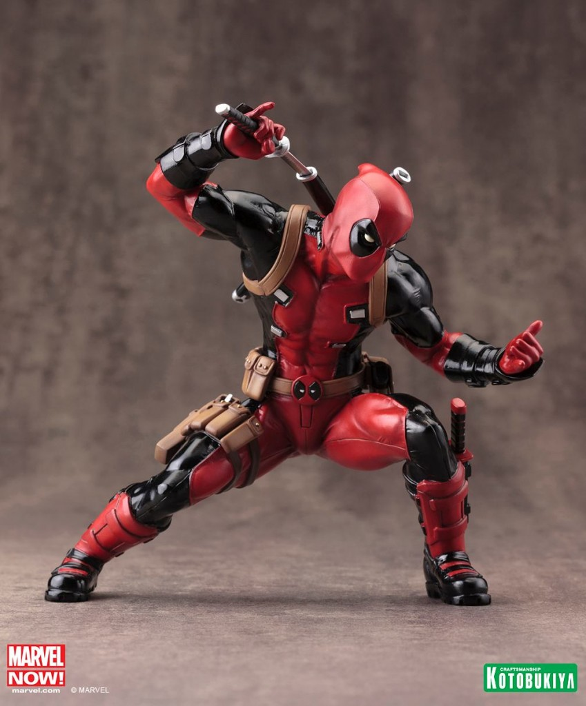Marvel-NOW-Deadpool-ARTFX-Statue-by-Kotobukiya-3