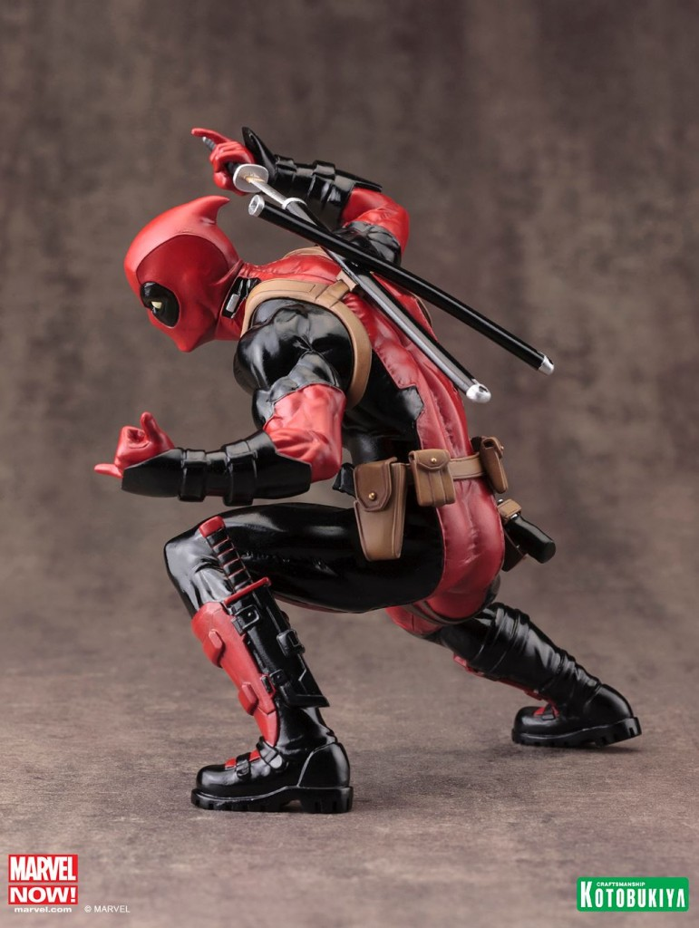 Marvel-NOW-Deadpool-ARTFX-Statue-by-Kotobukiya-5