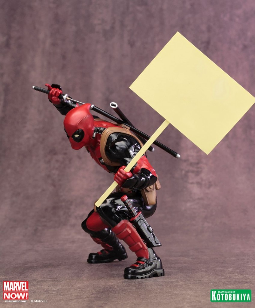 Marvel-NOW-Deadpool-ARTFX-Statue-by-Kotobukiya-6