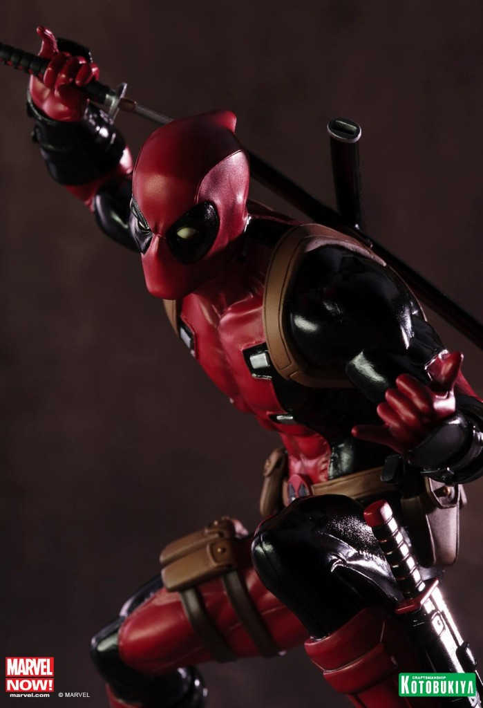 Marvel-NOW-Deadpool-ARTFX-Statue-by-Kotobukiya-7