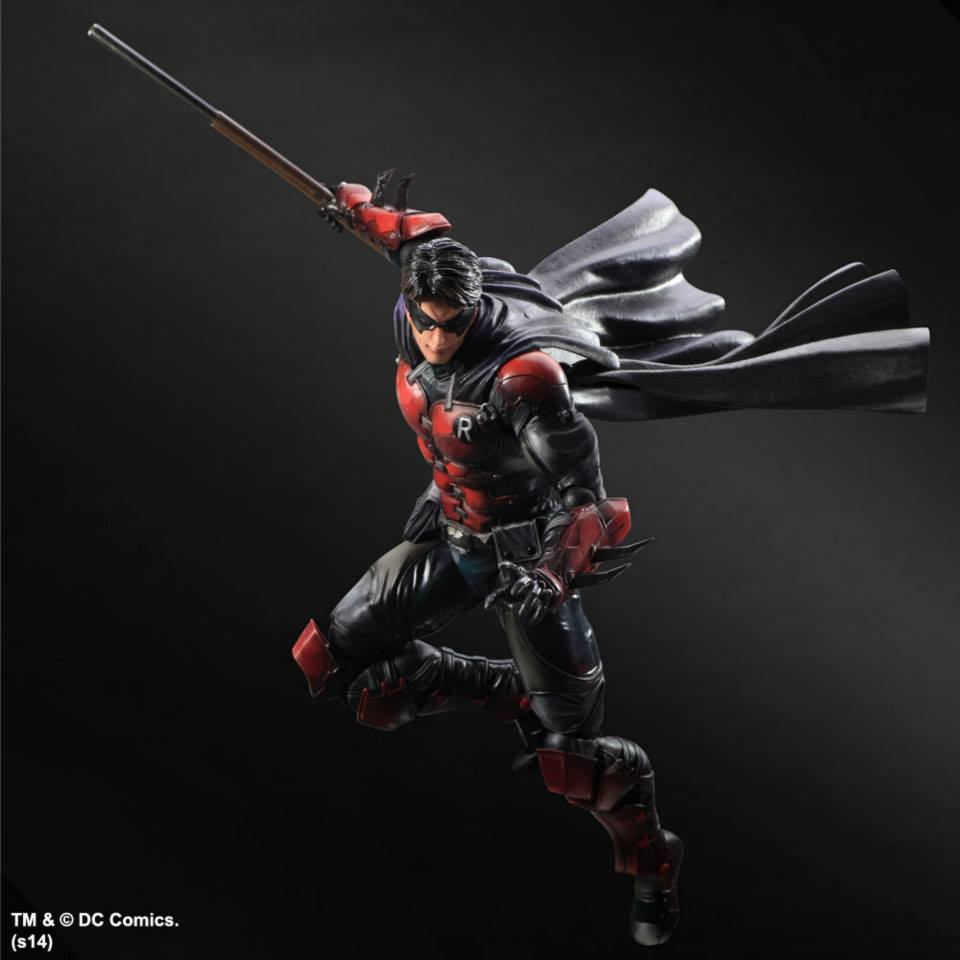 Play-Arts-Kai-Arkham-Origins-Robin-001