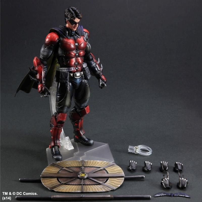 Play-Arts-Kai-Arkham-Origins-Robin-003