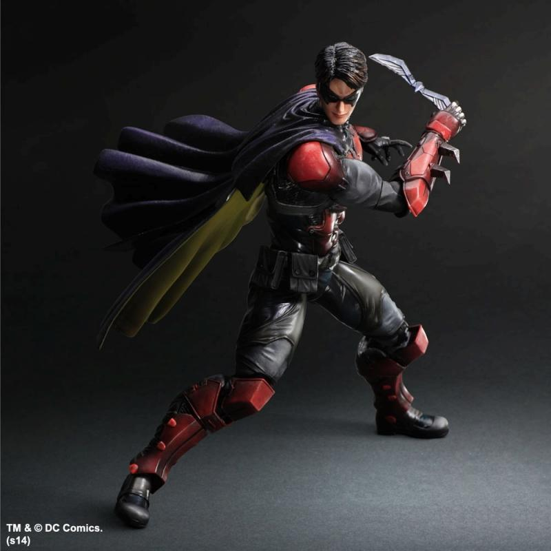 Play-Arts-Kai-Arkham-Origins-Robin-004