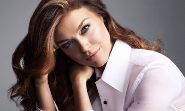 Adrianne Palicki Joins Agents of SHIELD as Mockingbird
