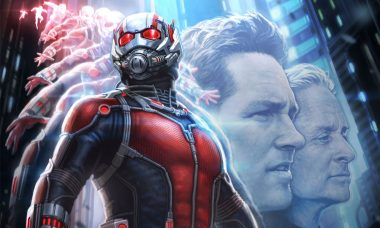 Filming Begins on Ant-Man