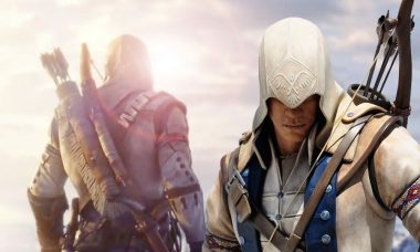 Assassin's Creed 3 Connor Kenway Life Size Statue