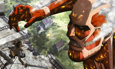 Attack on Titan Season 2 Confirmed