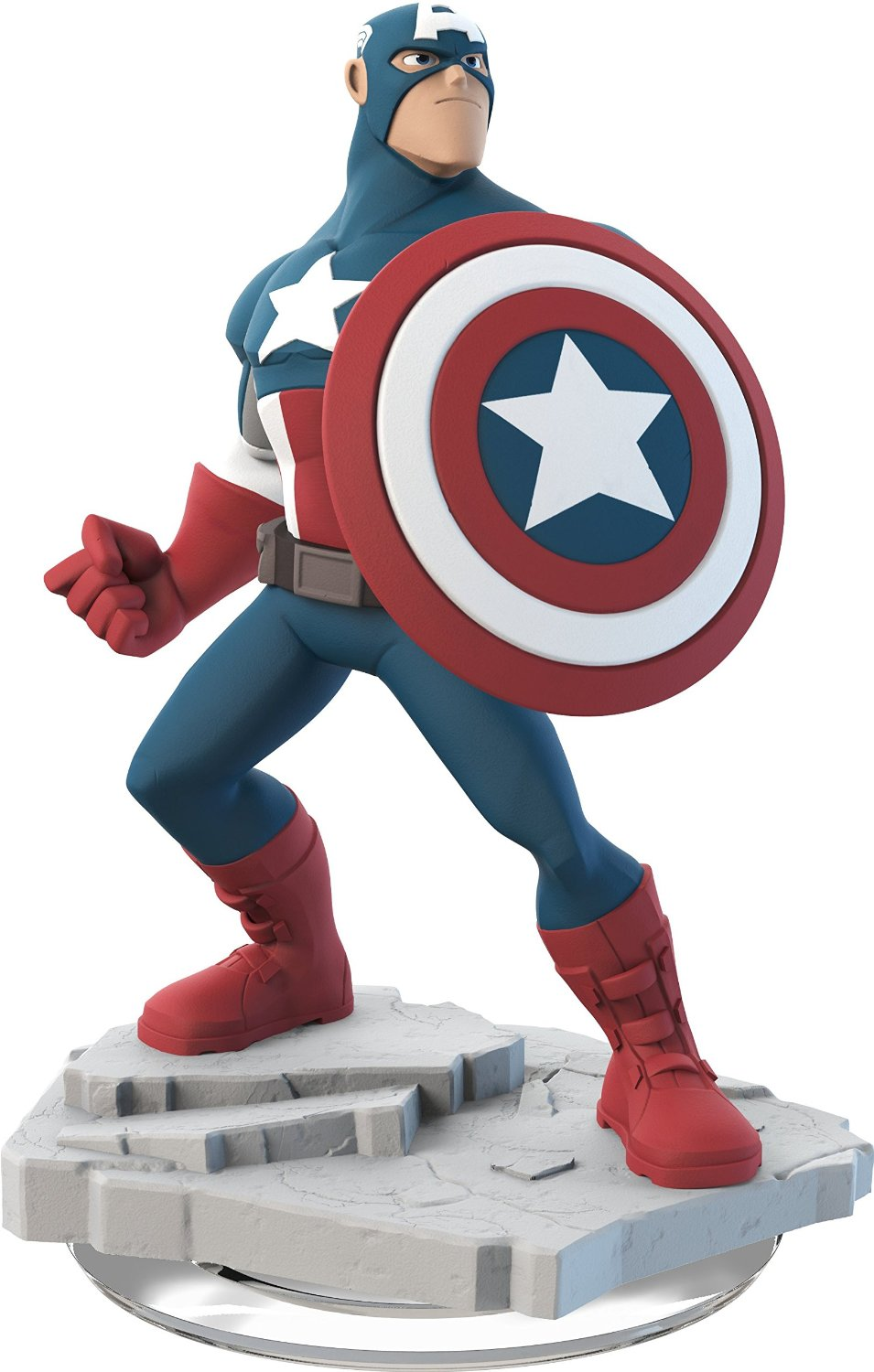 disney infinity meets marvel 39 s avengers and spider man. Black Bedroom Furniture Sets. Home Design Ideas