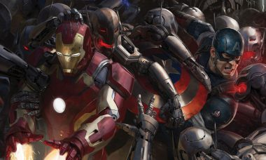 Avengers 3 Rumored to Be Split Into 2 Films