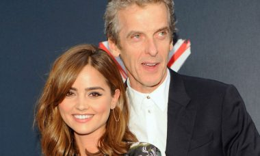 Jenna Coleman to Leave Doctor Who at Christmas