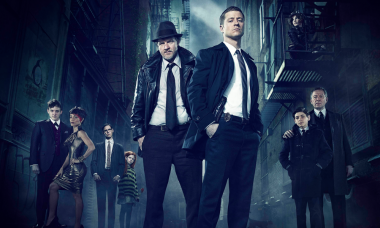 New Gotham Trailer Premieres at Comic-Con