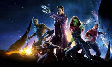 Guardians of the Galaxy Tops the Charts
