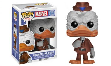 Let's Get Ducky – Howard the Duck Pop! Vinyl