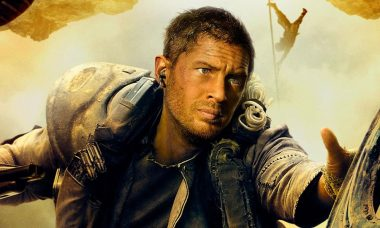 First Mad Max: Fury Road Trailer Released