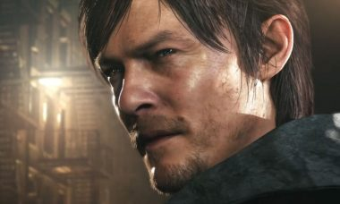 Norman Reedus to Star in Silent Hill Game