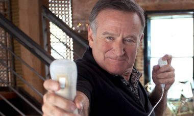 Robin Williams Will Live On In Video Games