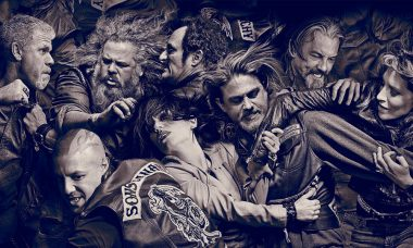 Sons of Anarchy Trailer for Final Season