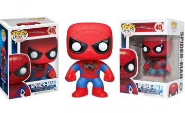 Spider-Man Pop