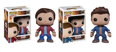 Scary Just Got Funko – Supernatural Pop!