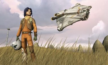 Star Wars Rebels is 'Not What You Think'