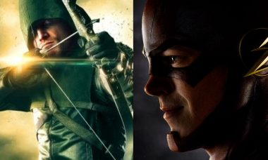Arrow and the Flash Set to Crossover This Fall