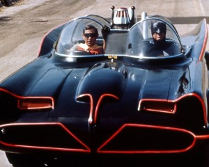 Batman TV Series 1966
