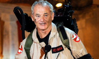 Bill Murray Suggests His All-Female Ghostbusters Cast