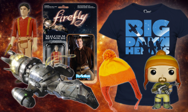 Top 10 Shiniest Firefly Collectibles Under $20