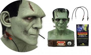 Universal Monsters Frankenstein