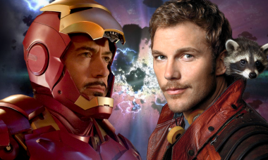 Guardians of the Galaxy Surpasses Iron Man