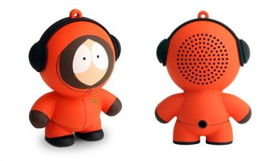 South Park Kenny Headphonies Portable Speaker