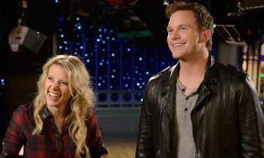 5 Reasons the 40th Season of SNL with Chris Pratt will be Dill-Icious