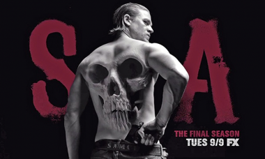Final Ride for Sons of Anarchy Begins Tonight on FX