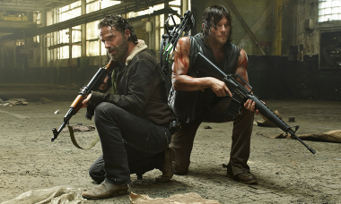 Watch The Walking Dead Season 5 Official Trailer