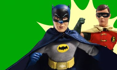 Batman 1966 TV Series Crime Fighting Accessory Pack