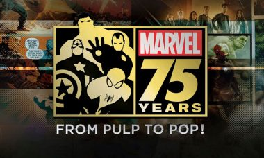 Marvel's 75th Anniversary Primetime Special Comes In With A Bang