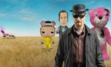 My Top 10 Favorite Breaking Bad Collectibles