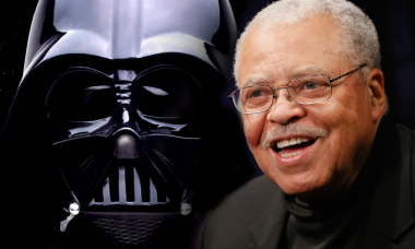 James Earl Jones Reprises Vader in Star Wars Rebels Cameo
