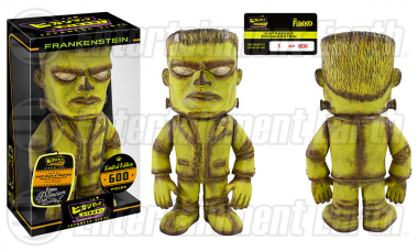 Entertainment Earth Exclusive: Frankenstein Distressed Hikari Sofubi