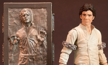 Hasbro Reveals New Star Wars Action Figures at NYCC 2014