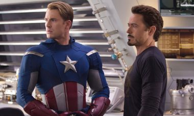 Robert Downey Jr. In Talks for Major Role in Captain America 3