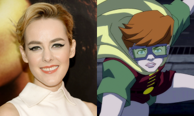Jena Malone to Play Robin in Batman vs Superman