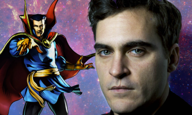 Marvel Ends Talks With Joaquin Phoenix on Doctor Strange