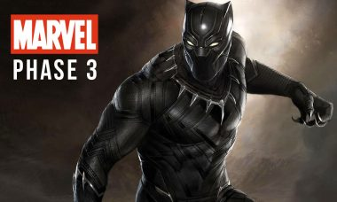 Marvel Studios Reveals Cinematic Universe Phase 3 Dates and Titles