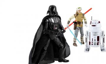 Star Wars Black Series Wave 6