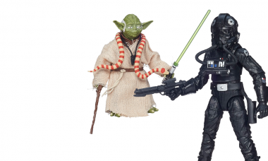 Star Wars Black Series 6-Inch Action Figures Wave 6 Case